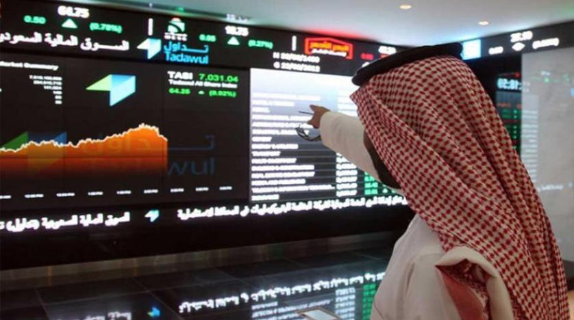هبوط بورصتي السعودية وأبو ظبي بجلسة الأربعاء وصعود دبي والبحرين