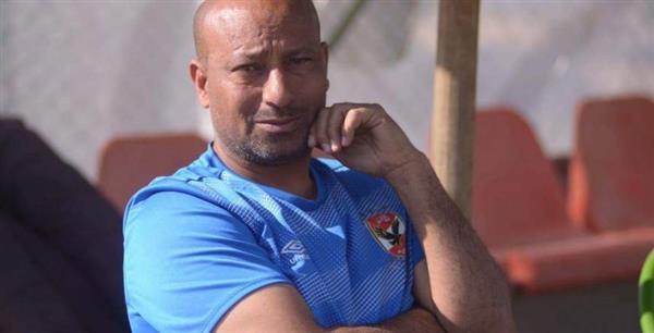 ياسر ريان ينصح موسيماني قبل مباراة السوبر