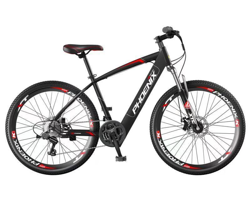 دراجات مبادرة  دراجتك.. صحتك