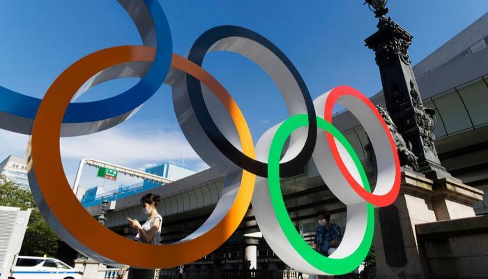 عمرو سليم مشاركة اللاعبين بالأولمبياد تعني أن مستواهم جيد | فيديو