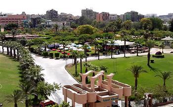 حدائق الفسطاط.. مقصد سياحي عالمي| فيديو