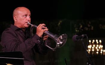 رئيس البيت الفني بالأوبرا: الدورة الـ 29 من مهرجان «صلاح الدين» للموسيقى ستشهد تعددا من الثراء الفني