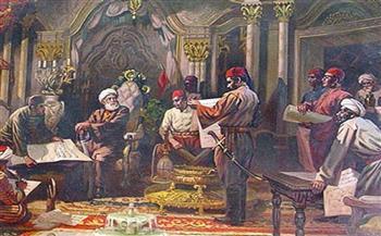 الأيام الأخيرة للباشا.. قاتل في حجرته جيوش القيصر وانتصر وتم دفنه بدون موكب