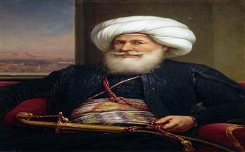 """غير صورة مصر فكيف كان """"وجه الباشا"""".. أوصاف محمد على وكأنها جديدة عليك"""