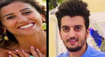 كريم شحاتة يشارك دينا الشربيني في فيلم «حامل اللقب»