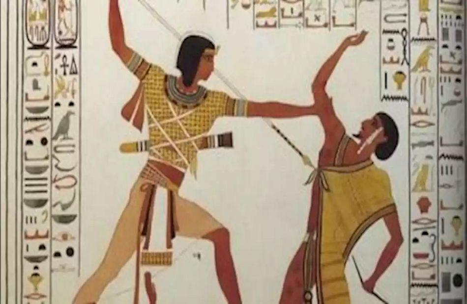 مؤرخ مصري أكدها ;الألعاب الأولمبية; فرعونية الأصل وليست يونانية