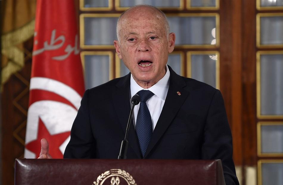 الرئيس التونسي تشكيل الحكومة سيكون قريبا