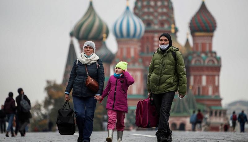 الصحة الروسية توافق على بدء التجارب السريرية للقاح  بيتوفاكس  الجديد ضد كورونا