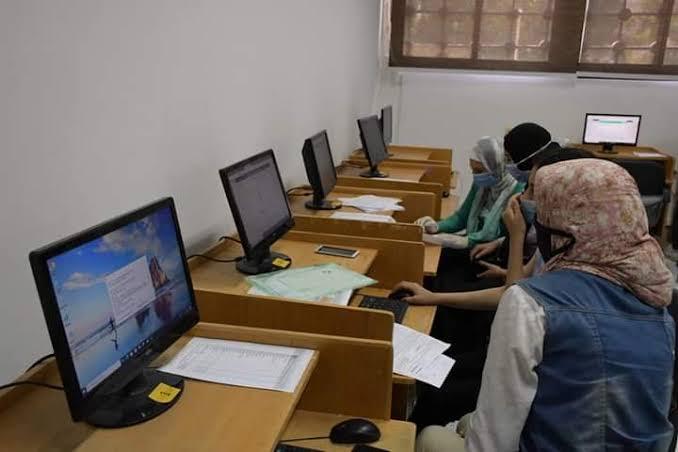 تنسيق الجامعات  انتهاء المرحلة الأولى اليوم للقبول بالجامعات الخاصة