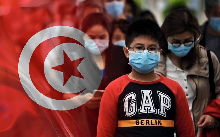 تونس تسجيل  وفاة جديدة بفيروس كورونا و إصابات