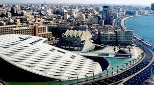 معرض ;أول مرة; في مكتبة الإسكندرية الخميس المقبل