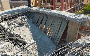 لجنة-التصالح-في-مخالفات-البناء-تقبل-٤٣-ملفًا-بالخارجة-بالوادي-الجديد-