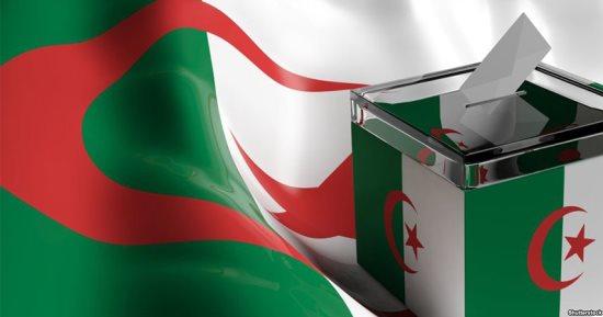 الجزائر العدد الإجمالي للناخبين في الانتخابات المحلية يتجاوز  مليونا