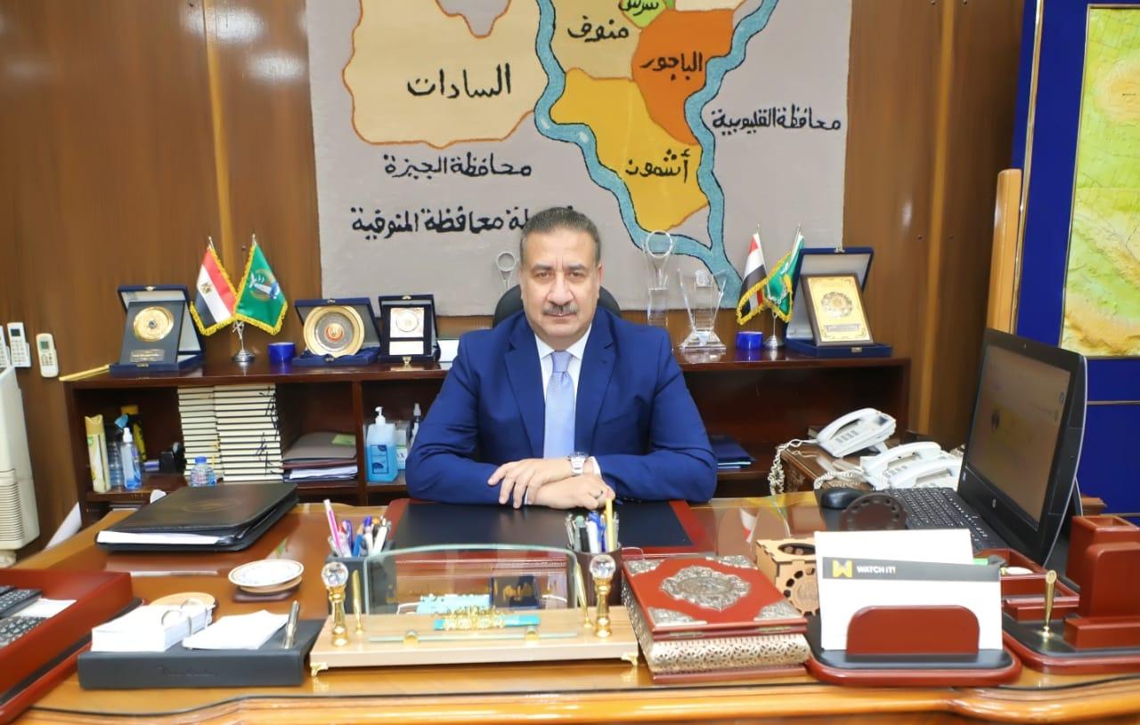 إيقاف رئيس القسم الفني وفني التنظيم بوحدة عرب الرمل ثلاثة أشهر عن العمل