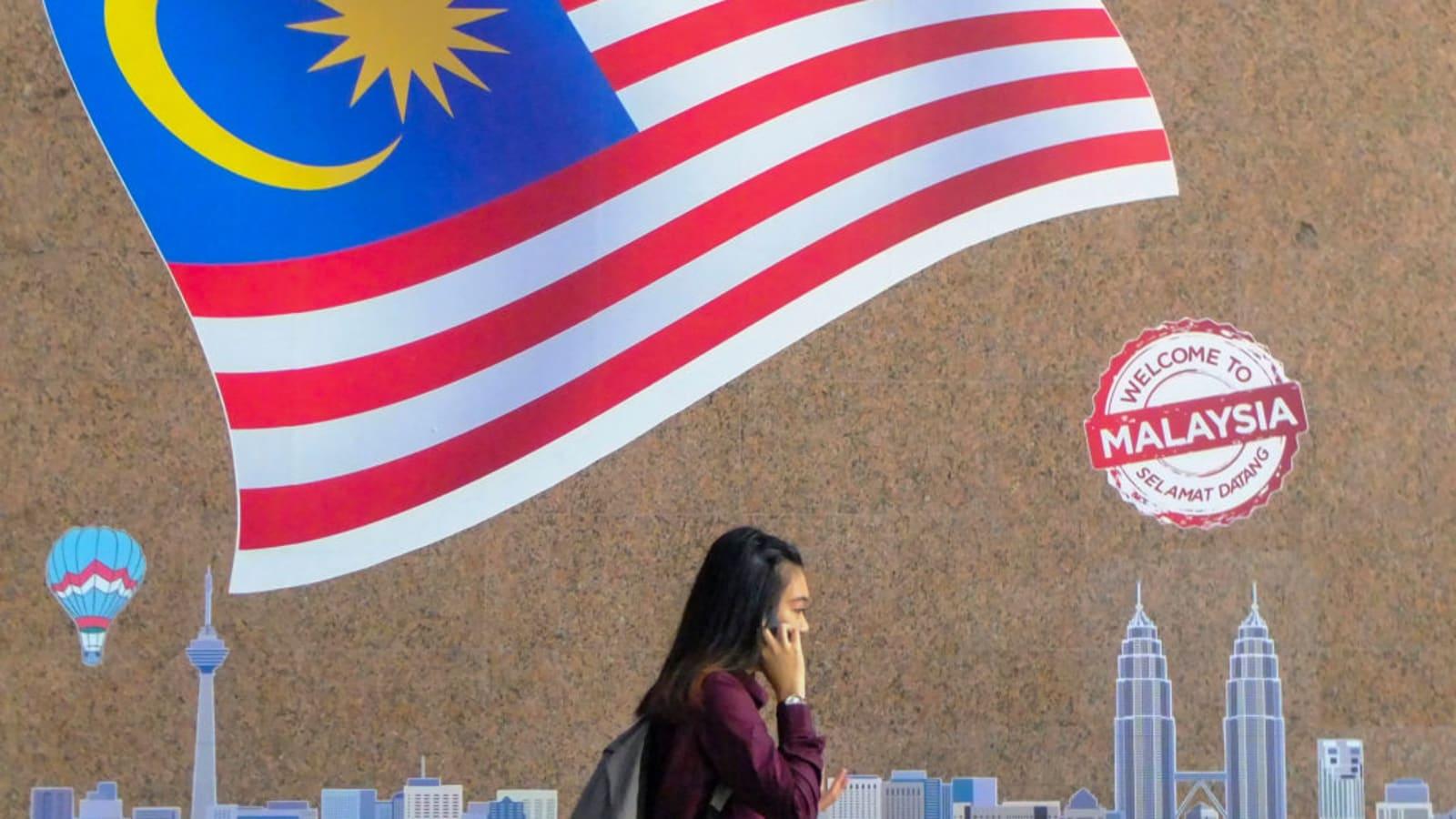 رئيس الوزراء الماليزيملتزمون بأن نصبح دولة محايدة للكربون بحلول عام