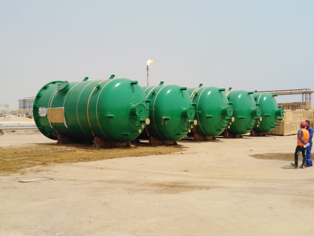 البيئة تتابع خطط الإصحاح البيئي لشركات البترول