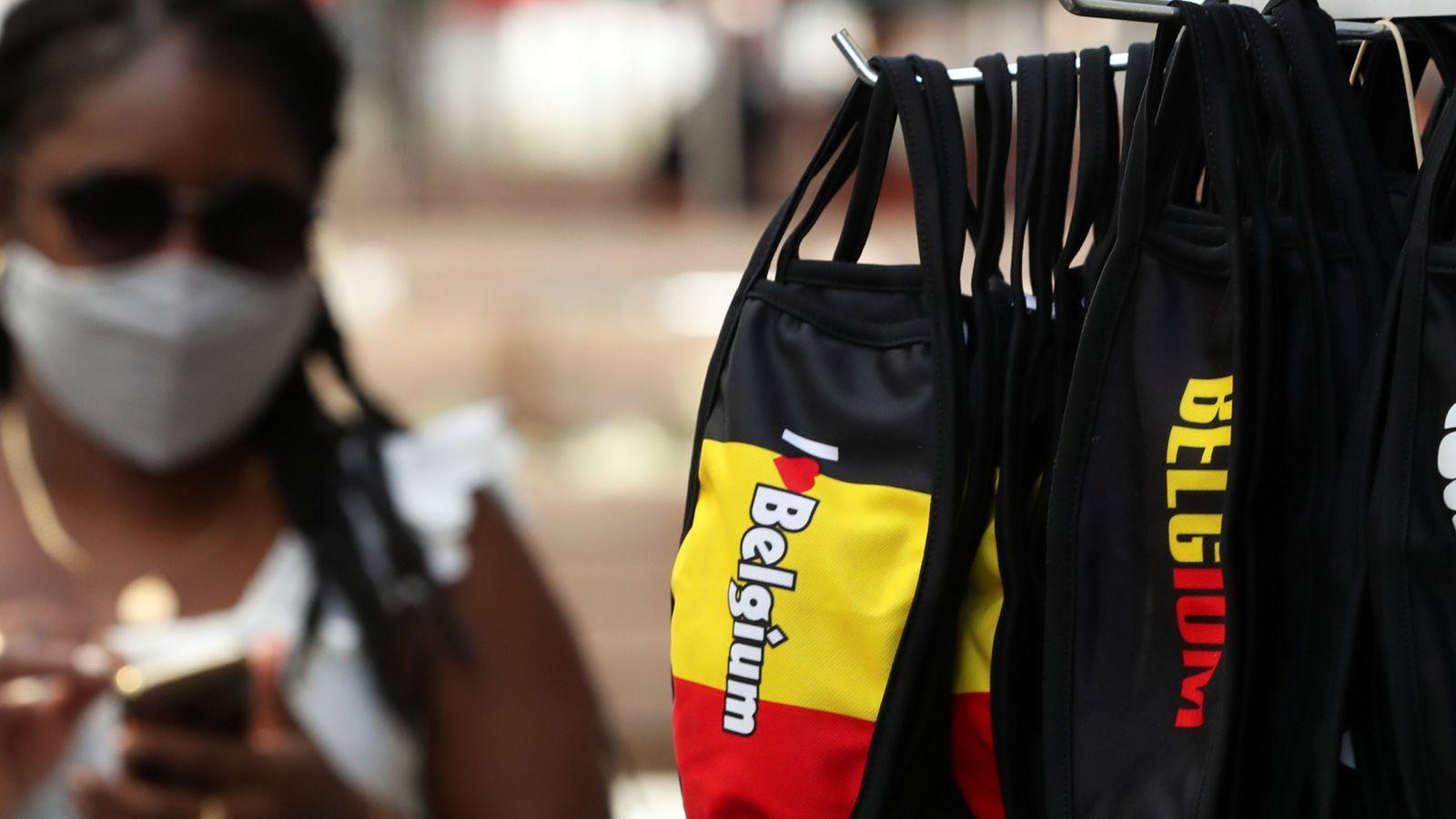 بلجيكا تسجيل  إصابة جديدة بكورونا و وفيات