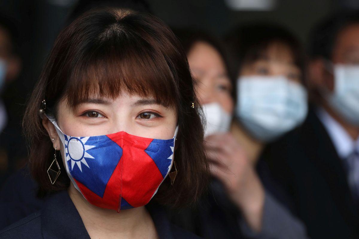 تايوان تمدد حالة التأهب المفروضة لمكافحة كورونا حتى  أكتوبر المقبل