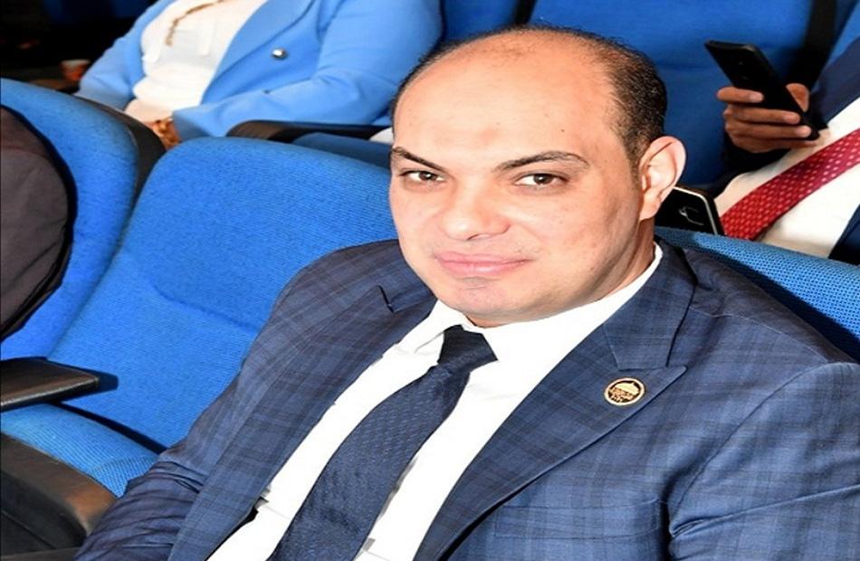 برلماني سيناء تشهد طفرة تنموية كبري غير مسبوقة في تاريخها