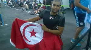 التونسي وليد كتيلة يحرز ذهبية سباق الكراسي في الدورة البارالمبية