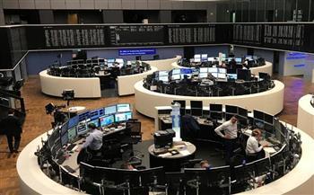 أسهم-أوروبا-تهبط-متأثرة-بأزمة-;إيفرجراند;-ونتائج-متفاوتة-للشركات
