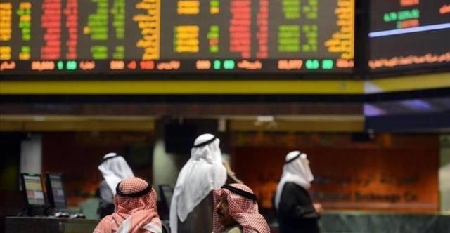 صعود بورصتي السعودية ودبي بآخر جلسات أغسطس وهبوط الكويت والبحرين وأبو ظبي