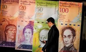فنزويلا تعتزم حذف  أصفار من عملتها