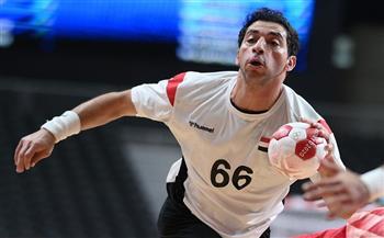 أحمد-الأحمر-عقب-خسارة-فرنسا-كنا-نستحق-نتيجة-أفضل-وسنلعب-لحصد-البرونزية