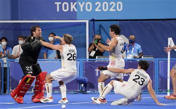 بلجيكا-تتوج-بذهبية-هوكي-الرجال-في-أولمبياد-طوكيو