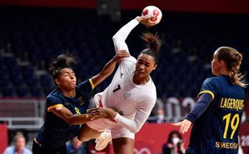 فرنسا-تحصد-ذهبية-كرة-اليد-للسيدات-بأولمبياد-طوكيو