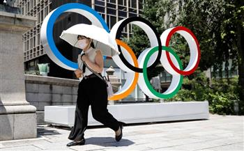 أولمبياد-طوكيو-يشهد--حالة-إصابة-جديدة-بعدوى-فيروس-كورونا