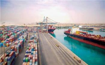 موانئ-دبي-بميناء-السخنة-تُطوّر-مهارات-الجيل-الجديد-من-القوى-العاملة-في-اللوجستيات
