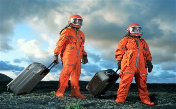 كيف-يمضي-سياح-الفضاء-وقتهم-في-مركبة-;سبايس-إكس;؟