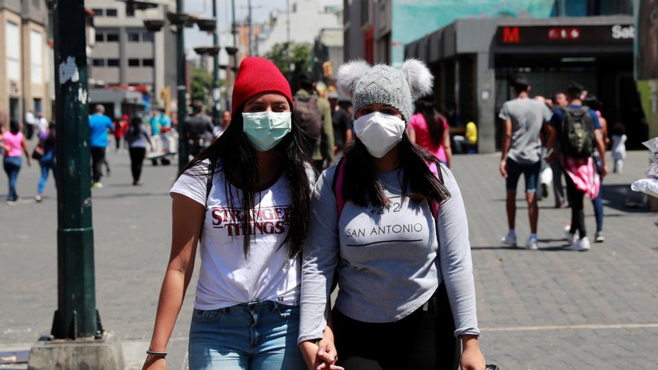 فنزويلا تسجل  إصابة جديدة بكورونا والإجمالي  ألفا و حالة