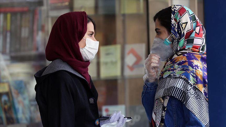 المغرب  إصابة و وفاة بكورونا والإصابات تقترب من المليون