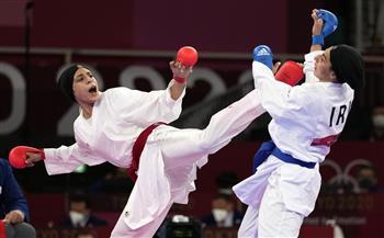 فريال-أشرف-تتأهل-لنهائي-الكوميتيه-;سيدات;-بأولمبياد-طوكيو-وتنافس-على-الذهب-والفضة