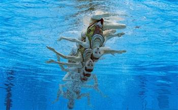 روسيا-تحصد-ذهبية-السباحة-الإيقاعية-للفرق-في-طوكيو