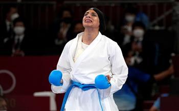 وزير-الرياضة-يهنئ-فريال-أشرف-بذهبية-الكاراتيه-بأولمبياد-طوكيو