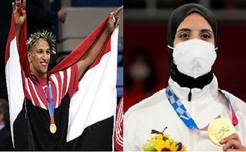 بالتواريخ-والأرقام-رقم-قياسي-لمصر-في-اقتناص-الميداليات-الأولمبية-بنسخة-طوكيو