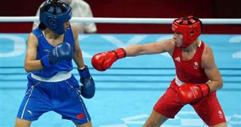 البريطانية-برايس-تتوج-بذهبية-الملاكمة-لوزن-المتوسط-في-أولمبياد-طوكيو