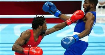 الكوبي-كروز-يتوج-بذهبية-الملاكمة-لوزن-الخفيف-في-أولمبياد-طوكيو