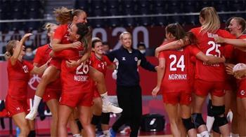 النرويج-تحرز-برونزية-كرة-اليد-للسيدات-بأولمبياد-طوكيو-على-حساب-السويد