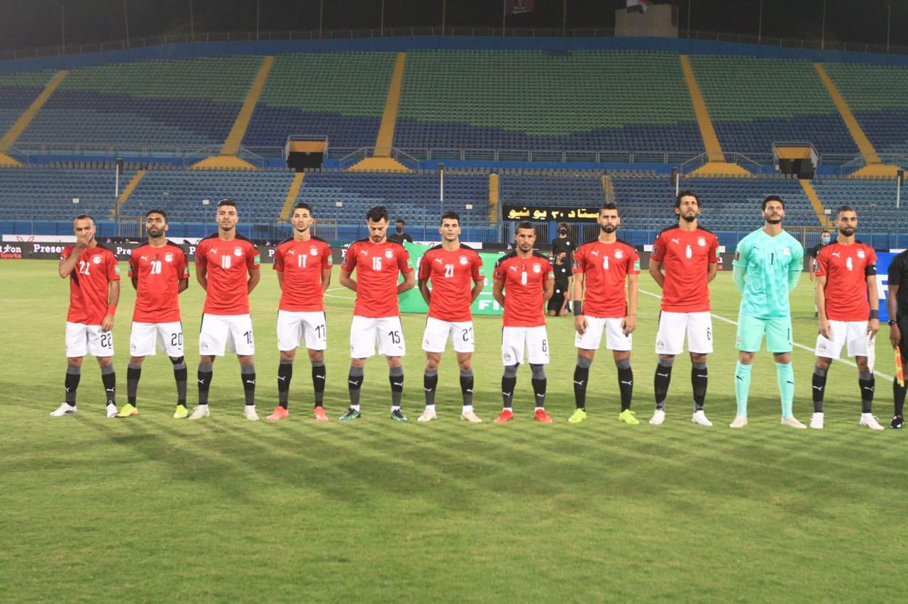 «كيروش» يضم 24 لاعبًا لمعسكر المنتخب استعدادًا لودية ليبيريا