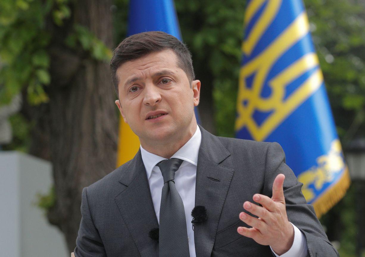 وزير الخارجية الأوكراني نعزز شراكتنا الإستراتيجية مع اللاعبين الأقوياء