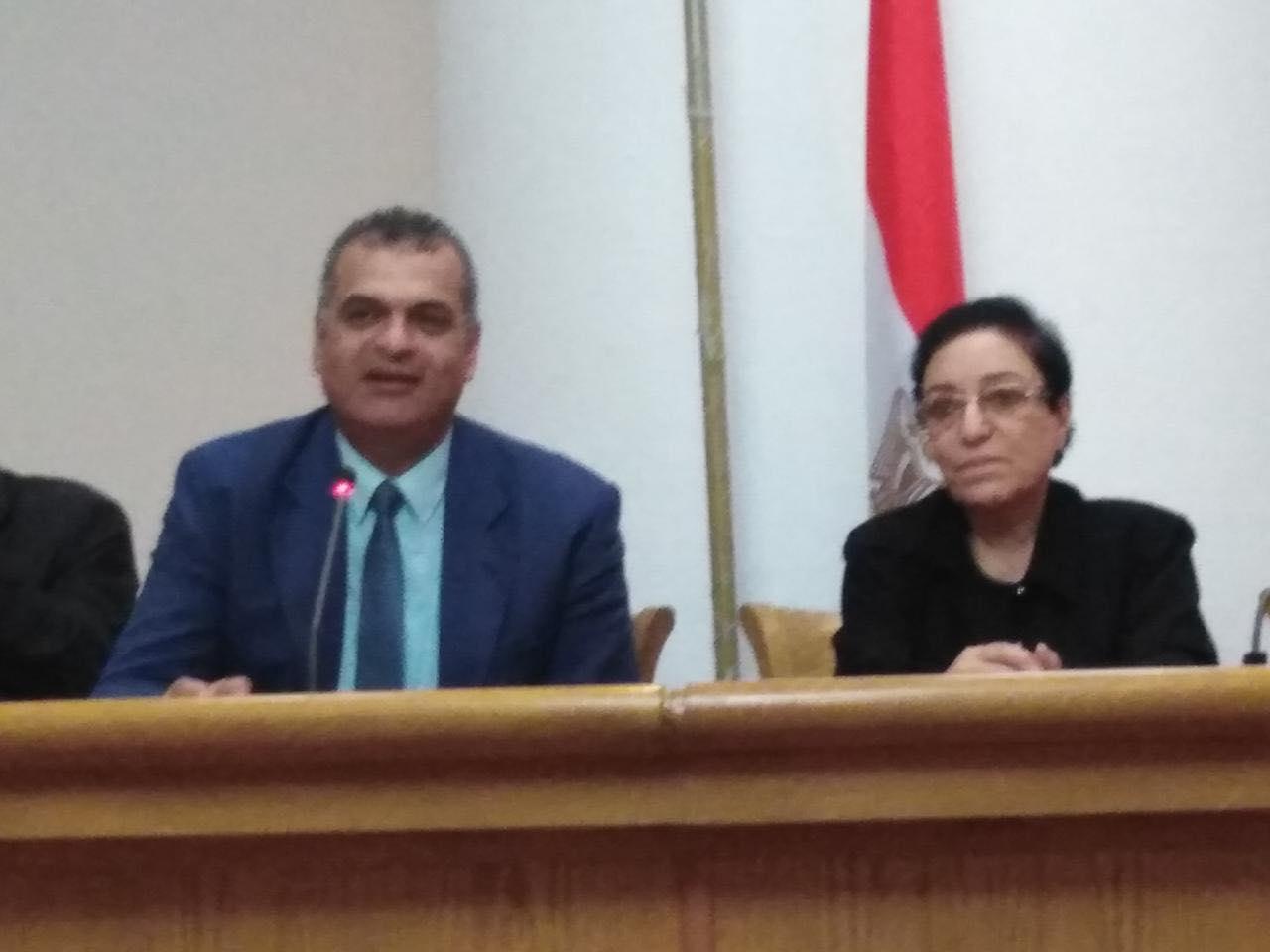 مهرجان أيام القاهرة الدولي للمونودراما يكشف عن فعالياته ويهدي دورته الرابعة لاسم دكتور حسن عطية