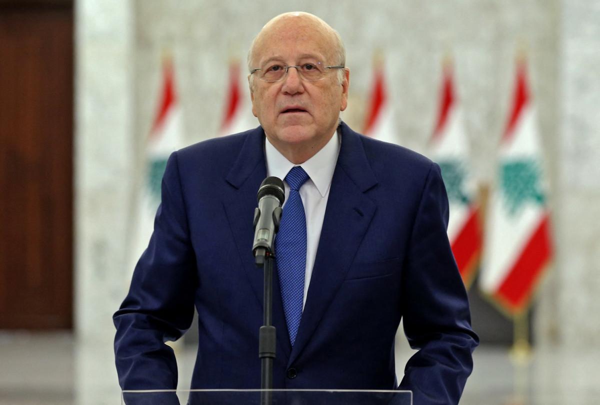 رئيس مجلس الوزراء اللبناني القطاع الصحي يعاني بسبب كورونا