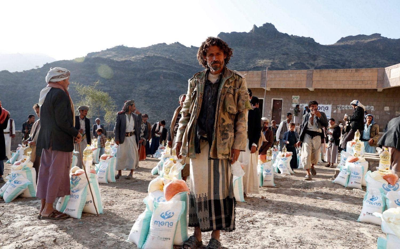 الأمم المتحدة نحتاج لجمع  ملايين دولار لإغاثة  مليون أفغاني
