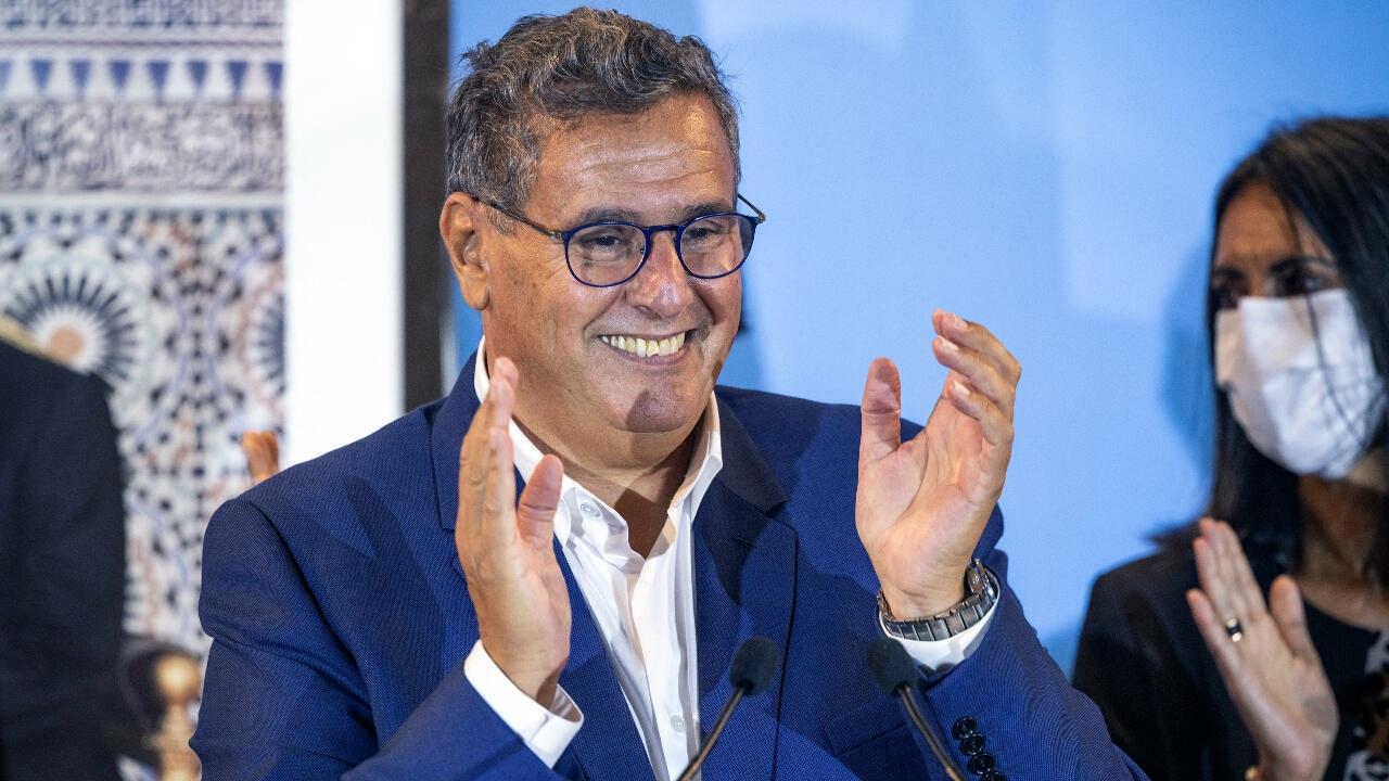 من هو رئيس الحكومة المغربية الجديد؟