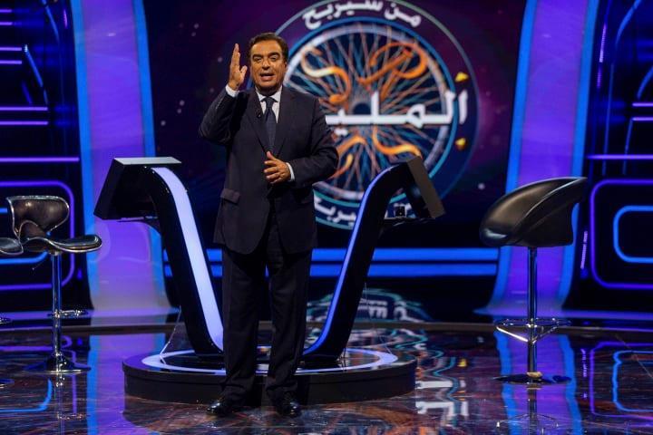 عودة من سيربح المليون بحضور نجوم الوطن العربي احتفالًا بذكرى تأسيس  مجموعة MBC   صور