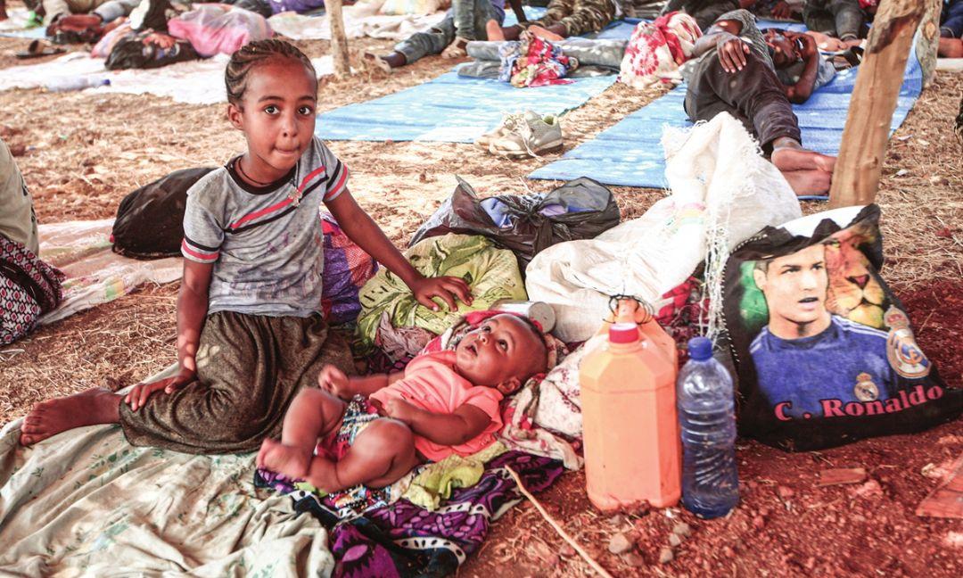 إثيوبيا تستقبل عامها الجديد في ظل نزاع مسلح وتضخم اقتصادي